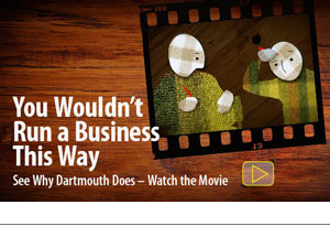 Dartmouth business model