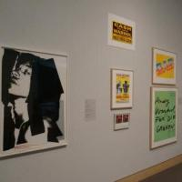 "LECTURE | ""Andy Warhol = Nobody's Fool"""