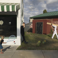 CONVERSATIONS AND CONNECTIONS | An Afternoon with Artist Julie Blackmon