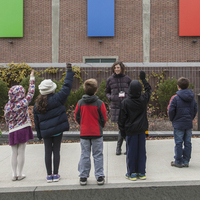 FAMILY DAY | Exploring Sculpture in Public Places