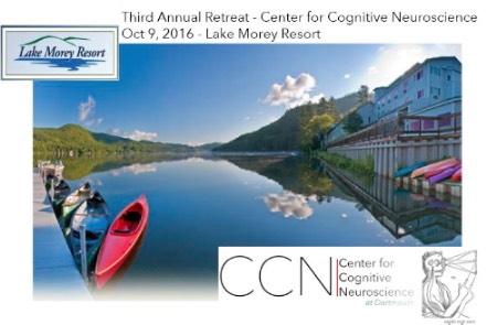 CCN Third Annual Retreat