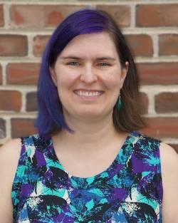 Amelia Kahl