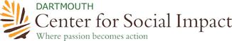 Center for Social Impact Logo