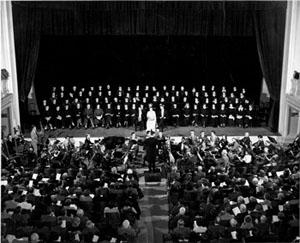 Webster Hall, 1947