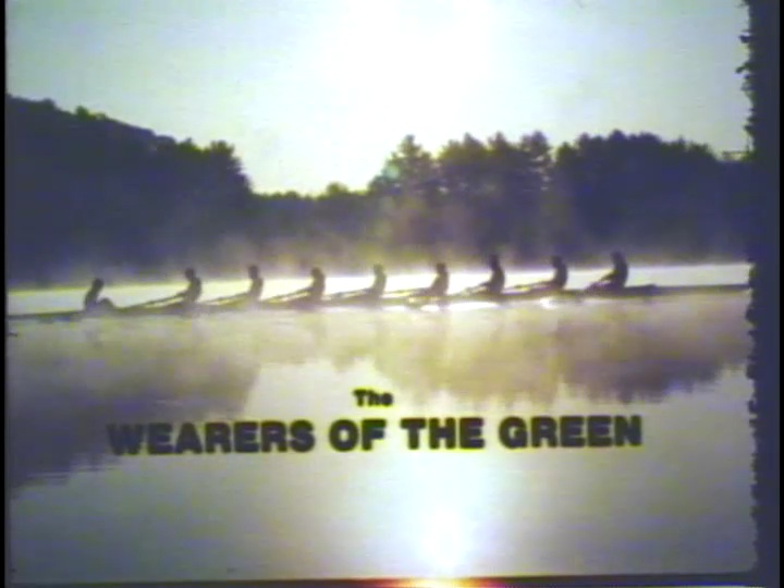 Wearers of the Green