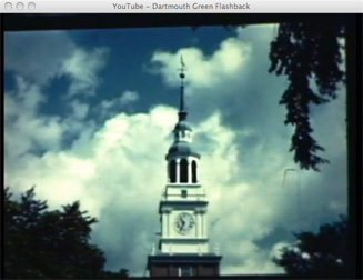 Baker Tower 1946