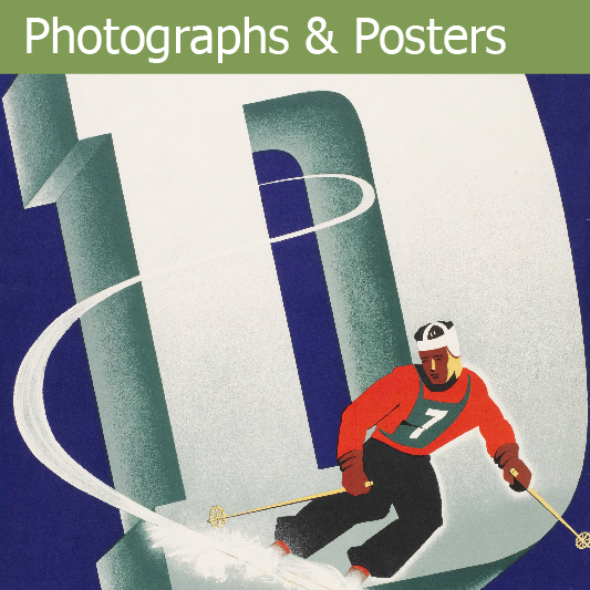 Photographs & Posters
