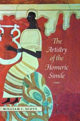 Cover, The Artistry of the Homeric Simile