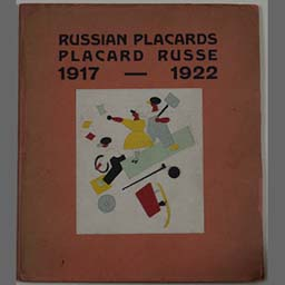 Books: Russian Placards