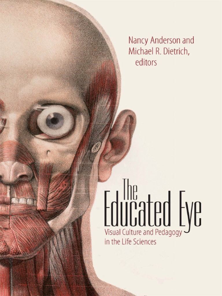 The Educated Eye cover