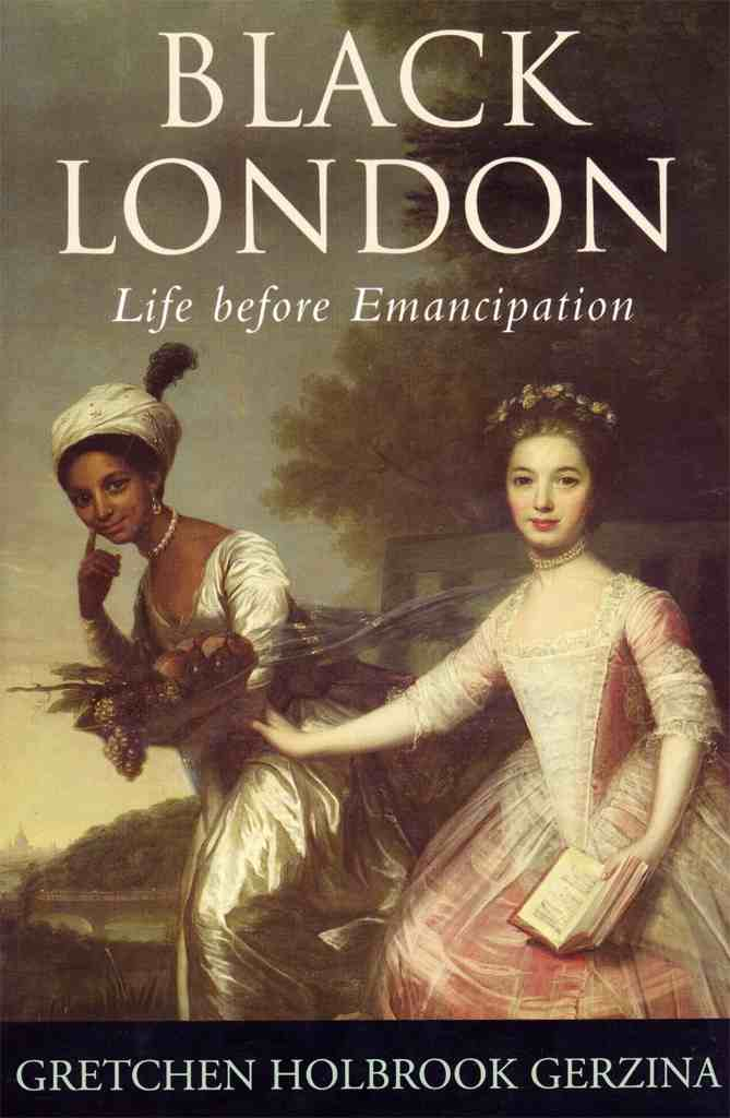 Black London cover