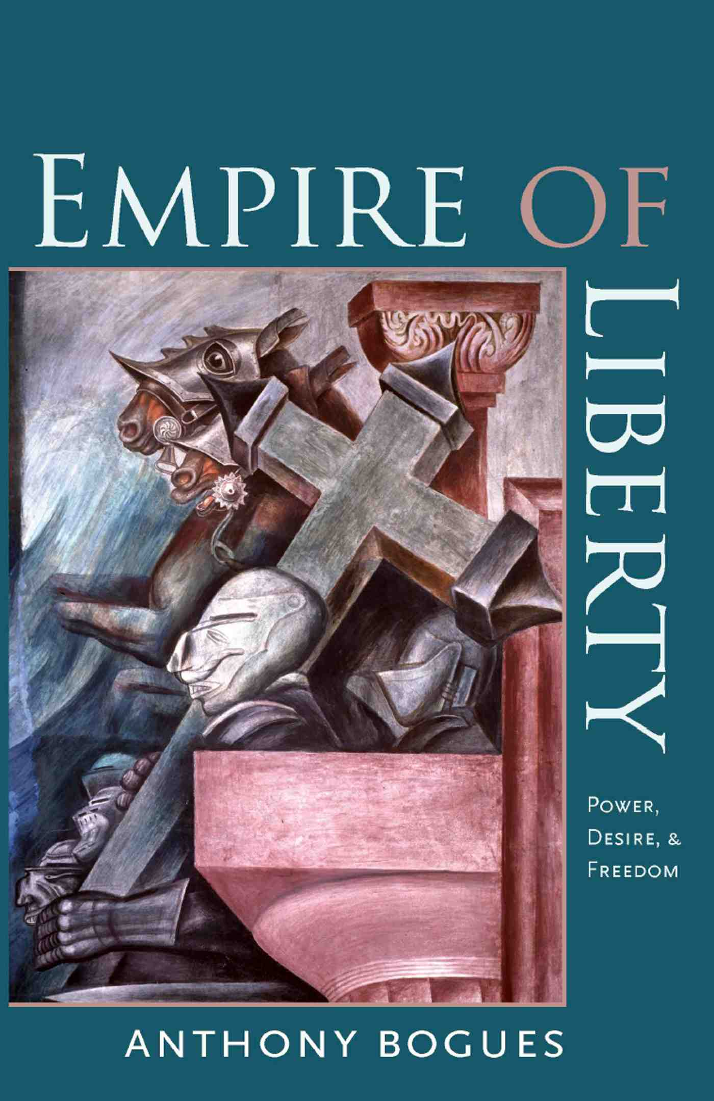 cover of Empire of Liberty