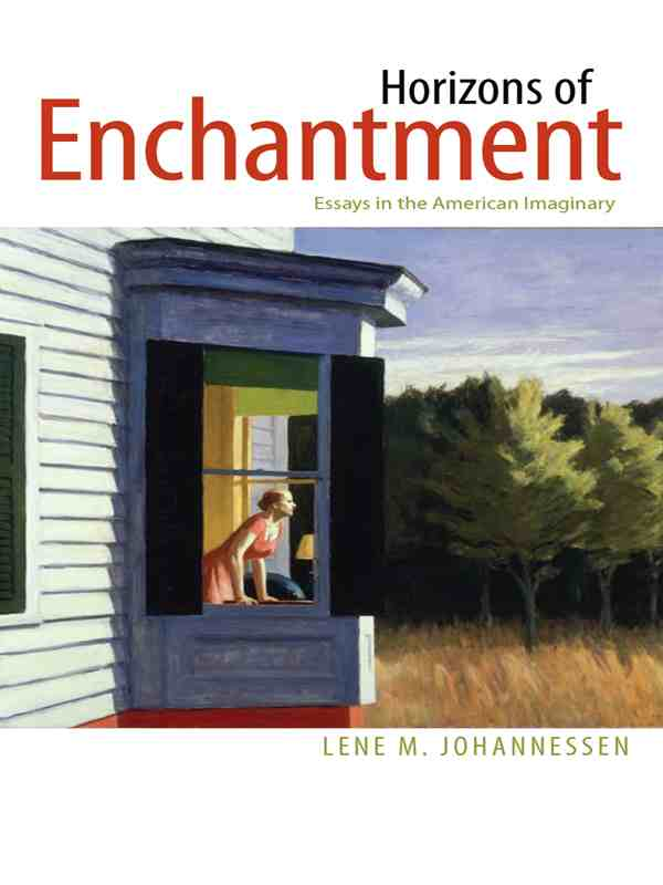 cover of Horizons of Enchantment