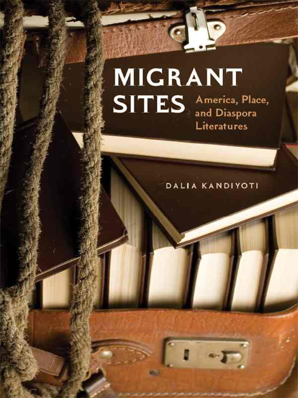 Migrant Sites cover