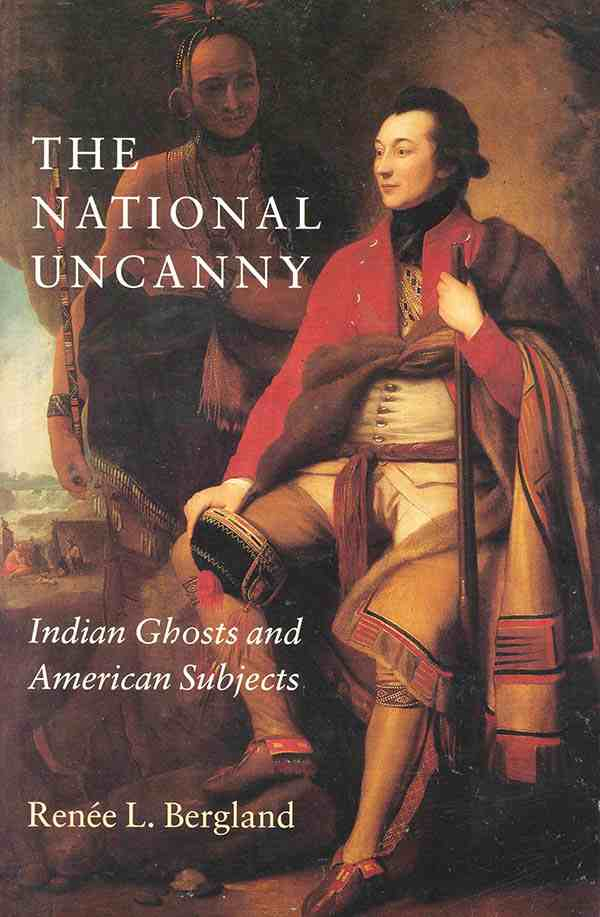 cover of National Uncanny