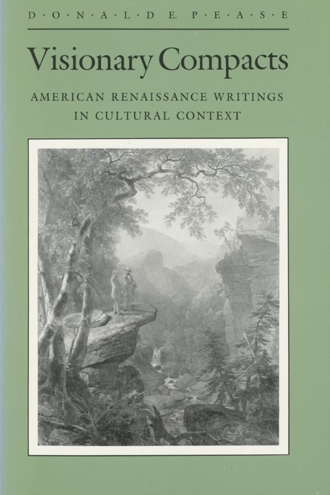 cover of Dwelling in American
