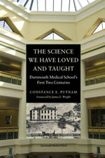 cover of The Science We Have Loved and Taught