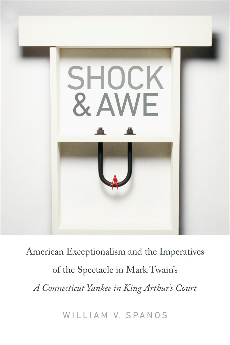 cover of Shock and Awe
