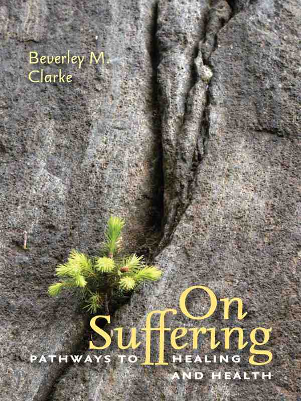 cover of On Suffering