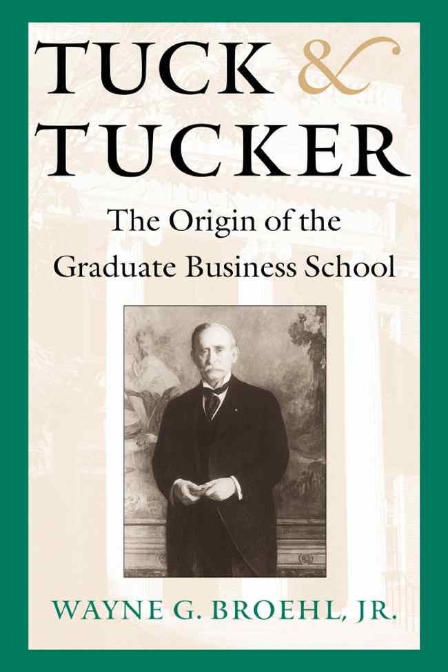 cover of Tuck and Tucker