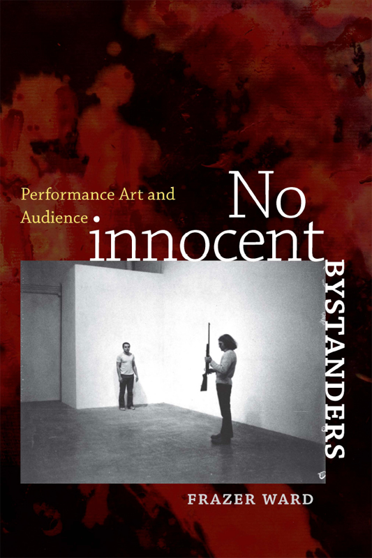 No Innocent Bystanders cover
