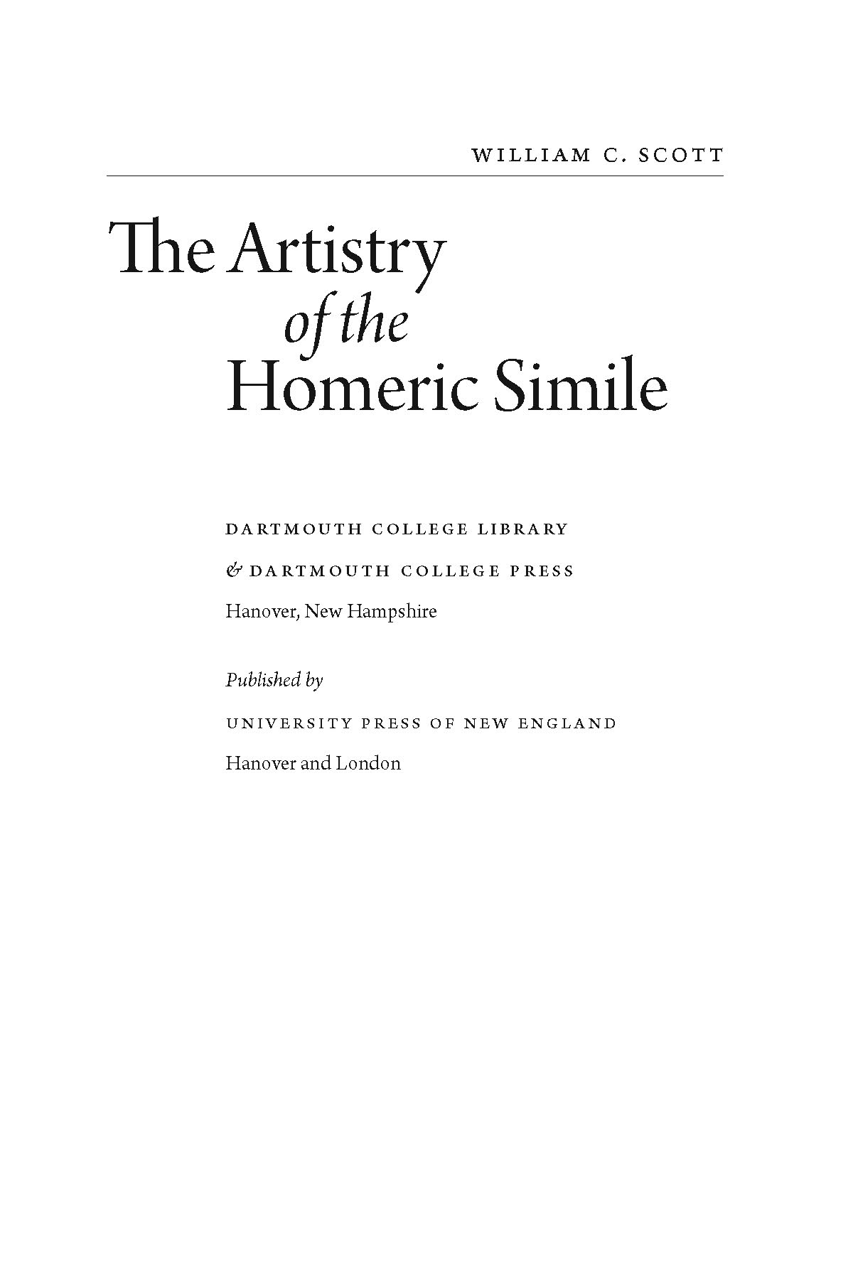 homeric similie 5 examples of homeric simile, that can find in the iliad please (:.