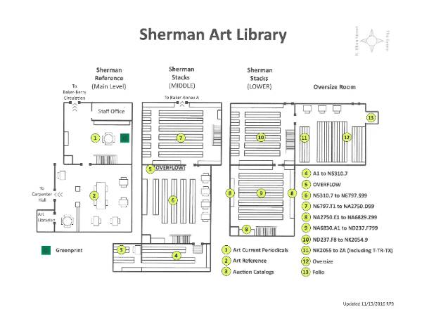 Sherman Floor Plan
