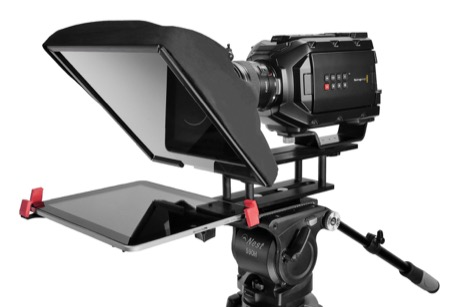 UltraLight Teleprompter