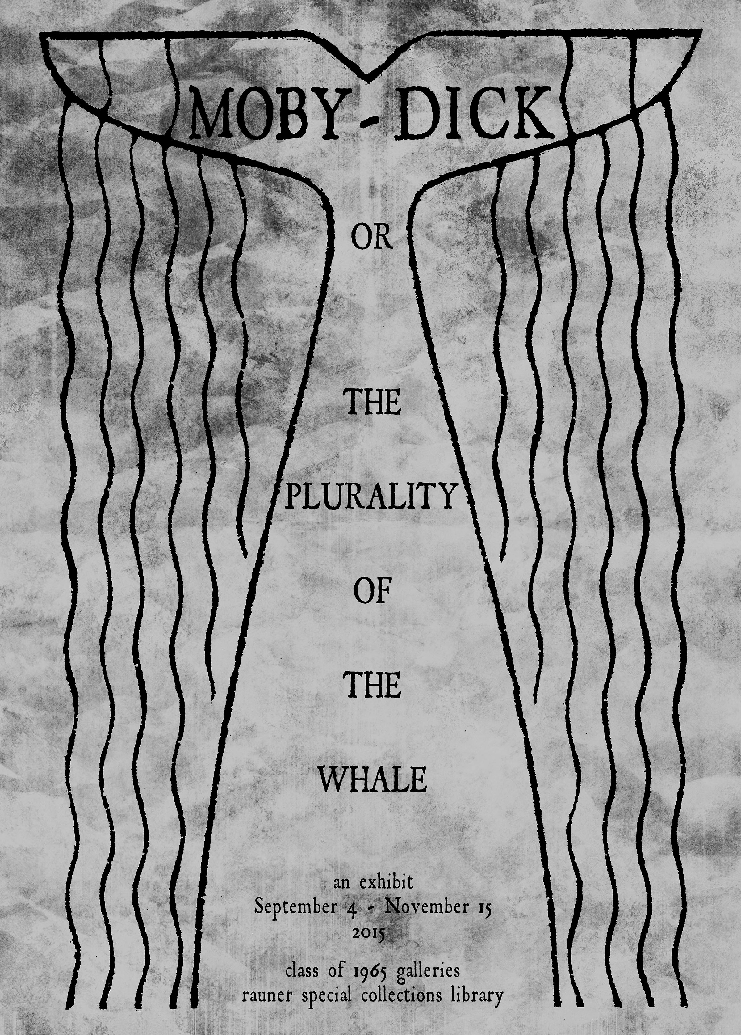 moby dick or the plurality of the whale you also a handlist of the items in this exhibition mobydick