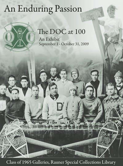 An Enduring Passion: The DOC at 100