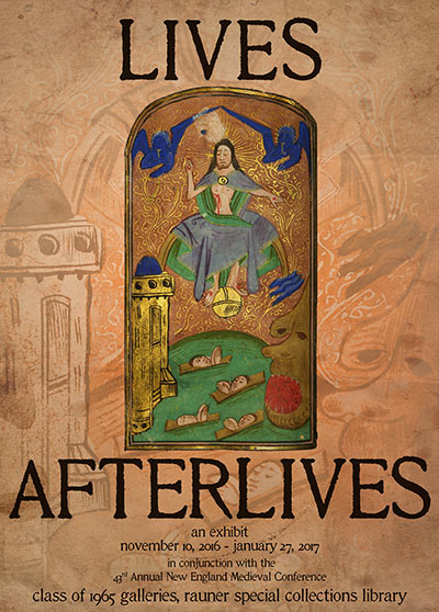 Lives and Afterlives