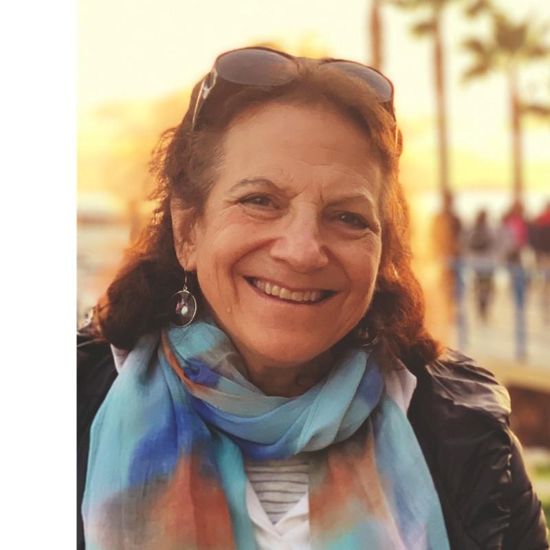 Kim Rosenfield