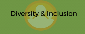 Button - Diversity and Inclusion - link to Diversity and Inclusion section