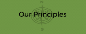 Our Principles - link to Principles section