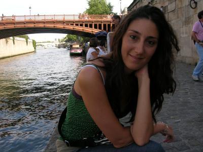 Manuela, an employee