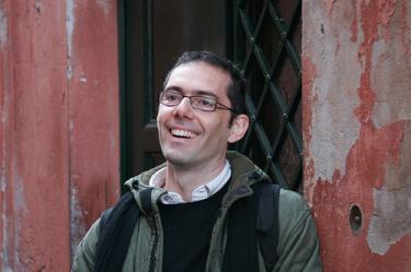 Professor Paolo Bultrini