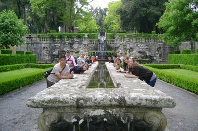 Spring 2009 Art History