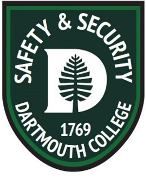 safety and security emblem