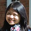 Clarissa Li headshot