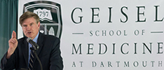 Geisel School of Medicine