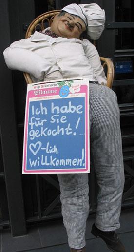 The Perfectionists Deutsch