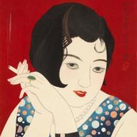 ADULT WORKSHOP Exploring Japanese Woodblock Prints