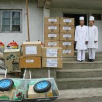 LECTURE: North Korea: A Case Study on Humanitarian Aid Models