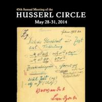 45th Annual Meeting of the Husserl Circle