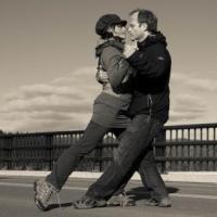 Argentine Tango Course & Practica - Spring Term 2014