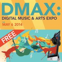 DMAX: Digital Music and Arts Expo!