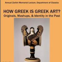 Annual Zarbin Lecture