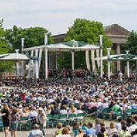 Dartmouth Commencement 2015