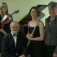 Vaughan Recital Series presents Singing Valentines