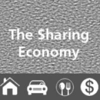The $haring Economy: Peering into the New Business Model
